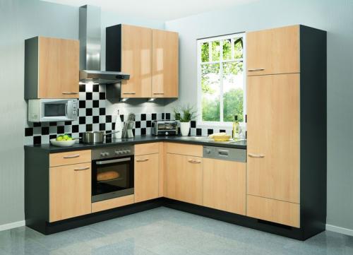 Кухни мдф 039