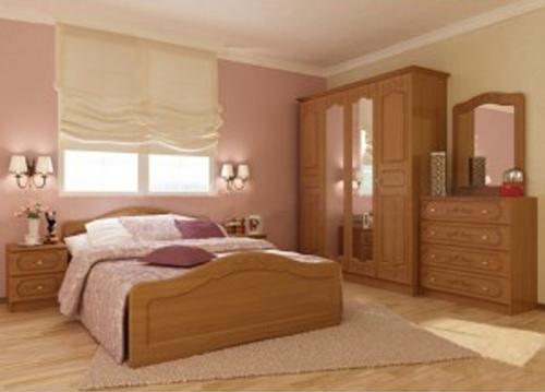 Спальня Альмира