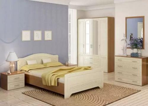 Спальня Анфиса