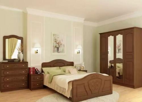 Спальня Джания