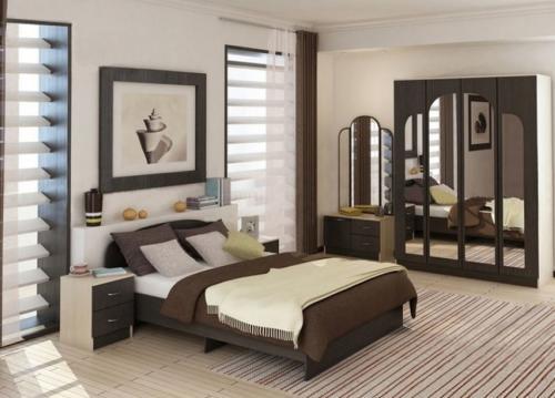 Спальня Фортуна