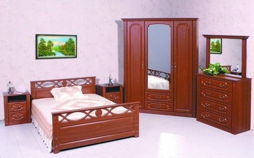 Спальный гарнитур-05