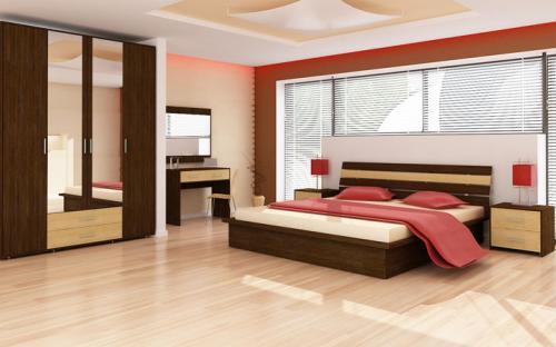 Спальный гарнитур-13