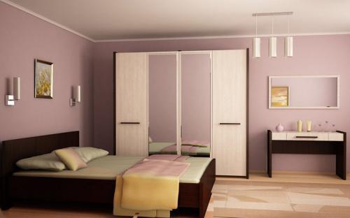 Спальный гарнитур-18