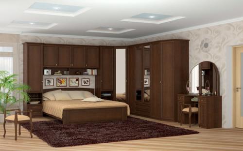 Спальный гарнитур-22