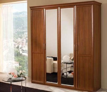 Шкаф-06 1600*2160*500